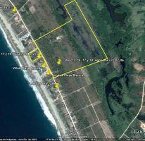 Foto de terreno habitacional en venta en carretera playa blanca, aeropuerto, zihuatanejo de azueta, guerrero, 1638793 no 01