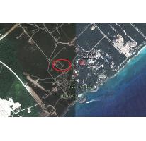 Foto de terreno habitacional en venta en carretera playa del carmen_tulum 210, playa del carmen centro, solidaridad, quintana roo, 2649183 No. 01
