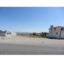 Foto de terreno habitacional en renta en carretera san ignacio 0, del valle, gómez palacio, durango, 2131489 No. 01