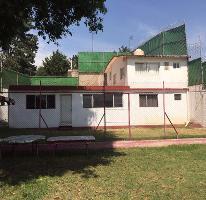 Foto de casa en venta en carretera san mateo tlaltenango - santa rosa 309 , san mateo tlaltenango, cuajimalpa de morelos, distrito federal, 3191376 No. 01