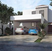 Foto de casa en venta en carretera sitpach kilometro , cholul, mérida, yucatán, 0 No. 01