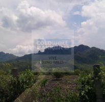 Foto de terreno habitacional en venta en carretera tepoztlan yautepec 1, tepoztlán centro, tepoztlán, morelos, 1028929 no 01