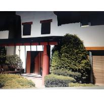 Foto de casa en venta en carretera toluca- méxico kilometro 17, ex-hacienda jajalpa, ocoyoacac, méxico, 2539297 No. 01