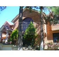 Foto de rancho en venta en carretera toluca- zitácuaro , villa victoria, villa victoria, méxico, 2481928 No. 01