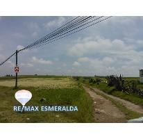 Foto de terreno habitacional en venta en carretera toluca-almoloya de juarez (fraccion de terreno que formo parte de la ex-hacienda de serrat 0, almoloya de juárez centro, almoloya de juárez, méxico, 2459079 No. 01