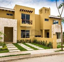 Foto de casa en venta en carretera tulum- cancún (detrás de centro maya) , ejidal, solidaridad, quintana roo, 0 No. 01