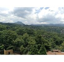 Foto de terreno habitacional en venta en carretera valle de bravo-fresno s/n fontanas , avándaro, valle de bravo, méxico, 829645 No. 01