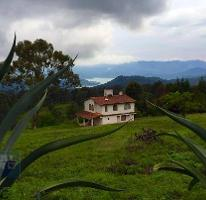 Foto de terreno habitacional en venta en carretera valle de bravo-monumento , valle de bravo, valle de bravo, méxico, 4010001 No. 01