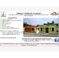 Foto de casa en venta en  , costa real, paraíso, tabasco, 2948660 No. 01