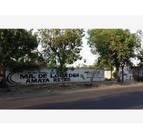 Foto de terreno habitacional en venta en  , barrio pocitos, xochimilco, distrito federal, 671237 No. 01