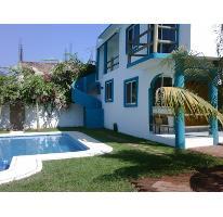 Foto de casa en venta en  , coacoyul, zihuatanejo de azueta, guerrero, 2896915 No. 01