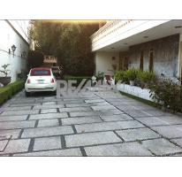 Foto de casa en venta en carreteraco 40, parque san andrés, coyoacán, distrito federal, 2760365 No. 01