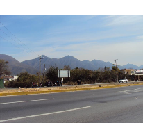 Foto de terreno comercial en renta en carretra nacional esquina anita nicholson, yerbaniz, santiago, nuevo león, 2656667 No. 01