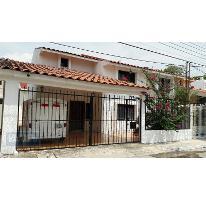 Foto de casa en venta en  , carrizal, centro, tabasco, 2433797 No. 01