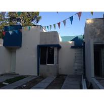 Foto de casa en venta en  , carrizal puerto ceiba, paraíso, tabasco, 2608665 No. 01