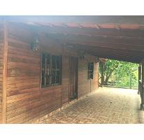 Foto de casa en venta en  , carrizal puerto ceiba, paraíso, tabasco, 2859264 No. 01