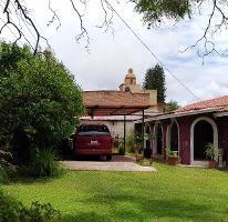 Foto de casa en venta en carroza (fraccionamiento las carretas) 1 , balcones de la calera, tlajomulco de zúñiga, jalisco, 3862301 No. 01