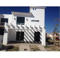 Foto de casa en venta en carruaje 20, residencial las plazas, aguascalientes, aguascalientes, 0 No. 01