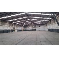 Foto de nave industrial en renta en  , cartagena, tultitlán, méxico, 2292335 No. 01
