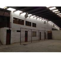 Foto de nave industrial en venta en  , cartagena, tultitlán, méxico, 2482685 No. 01
