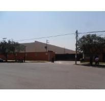 Foto de nave industrial en renta en  , cartagena, tultitlán, méxico, 2770619 No. 01