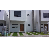 Foto de casa en venta en  , jardines las etnias, torreón, coahuila de zaragoza, 2436559 No. 01