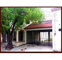 Foto de casa en renta en  , casa bella, reynosa, tamaulipas, 2662180 No. 01