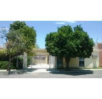 Foto de casa en venta en  , casa blanca, hermosillo, sonora, 2474155 No. 01