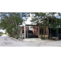 Foto de casa en venta en  , casa blanca, matamoros, tamaulipas, 2720220 No. 01