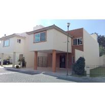 Foto de casa en venta en  , casa blanca, metepec, méxico, 1503507 No. 01