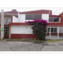 Foto de casa en venta en  , casa blanca, metepec, méxico, 2357066 No. 01