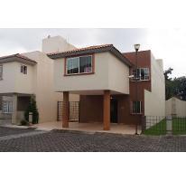 Foto de casa en venta en  , casa blanca, metepec, méxico, 2756669 No. 01
