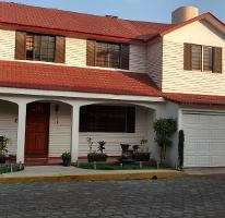 Foto de casa en venta en  , casa blanca, metepec, méxico, 0 No. 01
