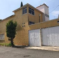 Foto de casa en venta en  , casa blanca, metepec, méxico, 3653447 No. 01