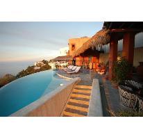 Foto de casa en venta en  53, la punta, manzanillo, colima, 1651981 No. 01