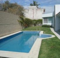 Foto de casa en venta en casa de un nivel con vigilancia 2015, brisas, temixco, morelos, 396005 No. 01