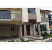 Foto de casa en renta en  , casa del valle, metepec, méxico, 2360268 No. 01