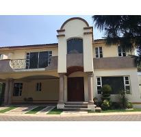 Foto de casa en renta en  , casa del valle, metepec, méxico, 2501252 No. 01