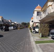 Foto de casa en renta en  , casa del valle, metepec, méxico, 3283279 No. 01
