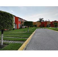 Foto de casa en venta en casa en bonito condominio con alberca y palapa 1, tezoyuca, emiliano zapata, morelos, 2668139 No. 02