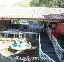 Foto de casa con id 316860 en venta en bosque de chapultepec 18 las cañadas no 01