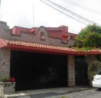 Foto de casa con id 87281 en venta en calle 1 ahuatepec no 01