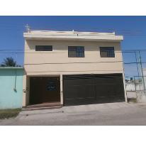 Foto de casa en venta en casa en venta colonia miguel de la madrid 16, miguel de la madrid, carmen, campeche, 2129549 No. 01