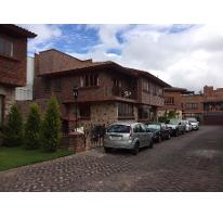 Foto de casa en venta en  , casa magna, metepec, méxico, 2635810 No. 01