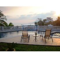 Foto de casa en venta en casa salazar, calle loma bonita , colinas de santiago, manzanillo, colima, 1839848 No. 01