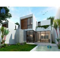 Foto de casa en venta en casas conkal 0, mérida, mérida, yucatán, 0 No. 01