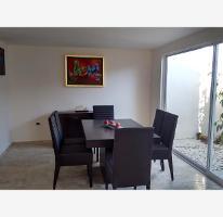 Foto de casa en venta en casas residenciales en fraccionamiento privado 0, santiago momoxpan, san pedro cholula, puebla, 4205659 No. 01