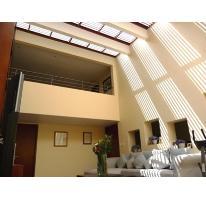 Foto de casa en venta en  4, jardines del pedregal, álvaro obregón, distrito federal, 384362 No. 01