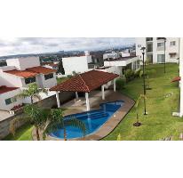 Foto de departamento en renta en cascada de agua azul 0, real de juriquilla, querétaro, querétaro, 2646759 No. 01