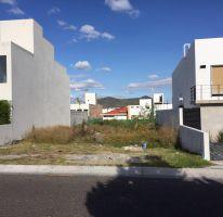 Foto de terreno habitacional en venta en cascada de agua azul, real de juriquilla, querétaro, querétaro, 2210668 no 01
